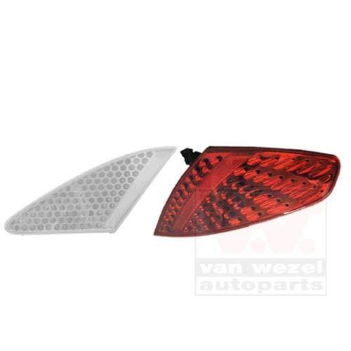 Van Wezel achterlicht achterlicht achterverlichting achterlamp rechts 4044922