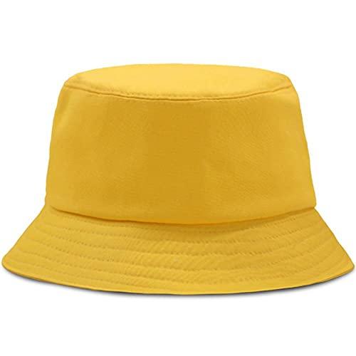 Sombreros De Cubo Panamá Gorra Hip Hop Unisex Sombrero Casual para Mujer Sombreros De Pesca Plegables Al Aire Libre Aplicar A La Pesca Acampar Senderismo Paseos En Bote De Caza Etc-3