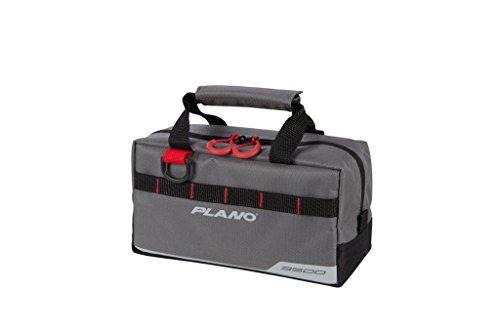Plano PLAB35130 3500 Size Speedbag, Grey