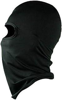 Unisex Thermal Synthetic Silk Ultra Thin Ski Cs Face Mask Hood Helmet Protection Balaclava Hat Headwear GHG-0581