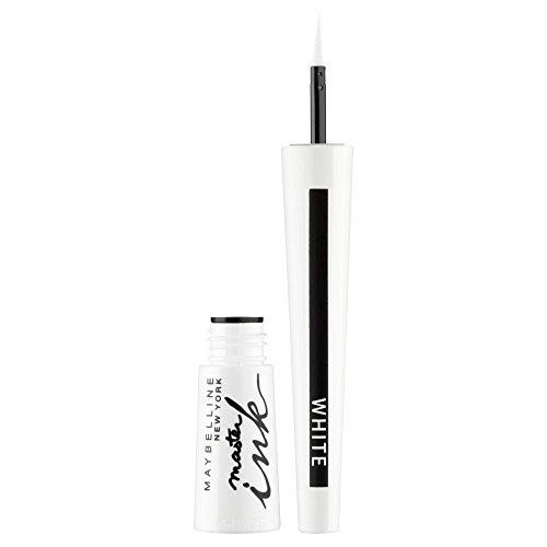 Maybelline Master Ink 11 Pure White