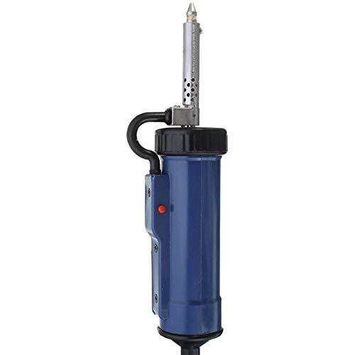 TOOGOO Ue Prise, Fer à Dessouder électrique Pompe à Dessouder 30W 220V 50Hz Vide électrique