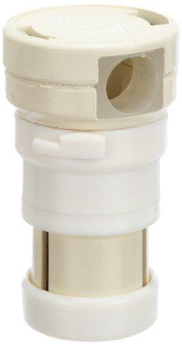 Zodiaque 4–9-405 Crème légère Gros débit fileté de Remplacement