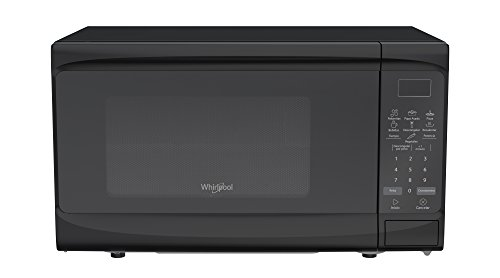 Whirpool WM-1507B Horno de Microondas, color Negro