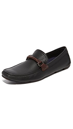 Ferragamo Shoes for Men Leather