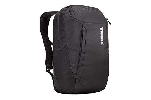 Thule Accent - Mochila de 20L, color negro