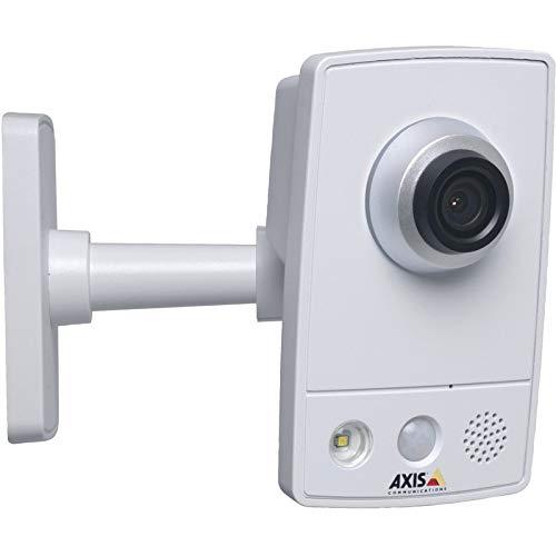 Axis M1045-LW IP-Sicherheitskamera Innenraum Box Weiß 1920 x 1080 Pixel