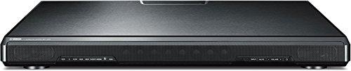 Yamaha SRT1000BL TV Soundstage (136W, 5.1, Dolby Digital, DTS) schwarz
