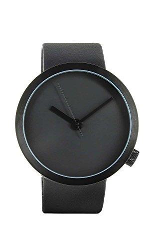Akteo Uhr All Black 48