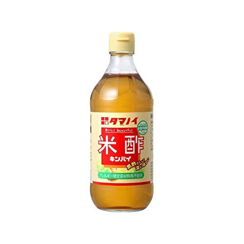 Tamanoi Aceto di Riso 500 ml - Prodotto in Giappone