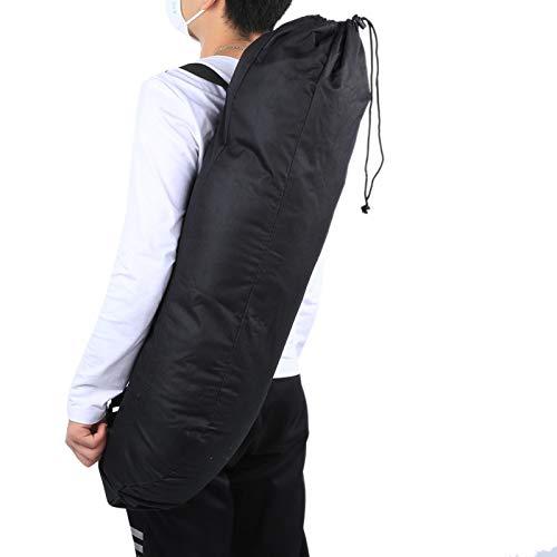 KUIDAMOS MS2109 High Grade Super Thick 600D Oxford Cloth Robusto Bolso de Tela Oxford para monopatín Impermeable, monopatines, para Almacenamiento