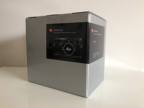 LeicaデジタルレンジファインダーカメラM10-D