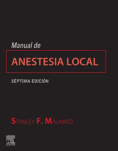 Manual de anestesia local