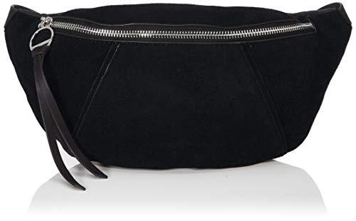 907-BSBelt Bag-BeBaSu-black