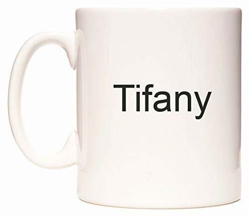 Tifany Taza por WeDoMugs®