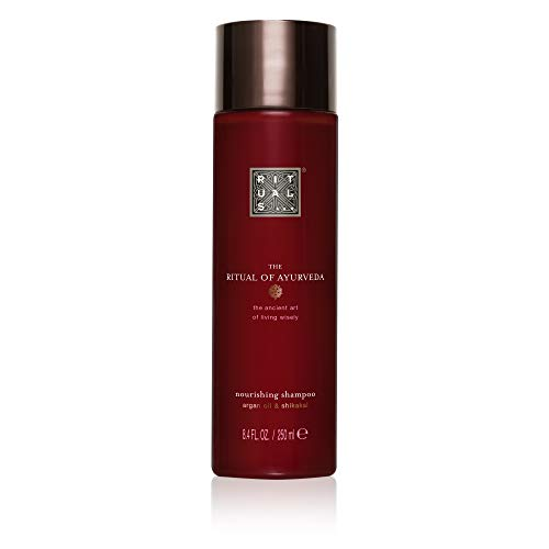 RITUALS The Ritual of Ayurveda Nourishing Shampoo, 250 ml