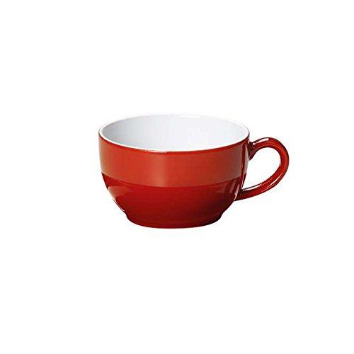 Dibbern Sc Kaffee Obertasse 0,25 L Paprika