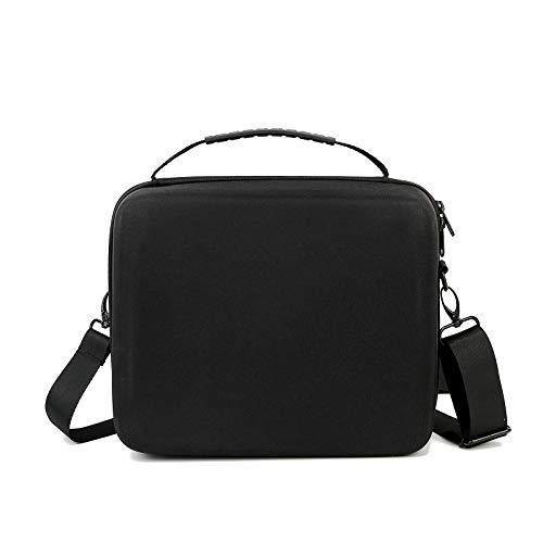 Hunpta @ Tragetasche Reise Koffer für DJI Mavic Mini 2, Grosse Kapazität Stoßfest Handtasche Umhängetasche Carring Case Aufbewahrungstasche Drohne Erweiterungs Schutz Zubehör