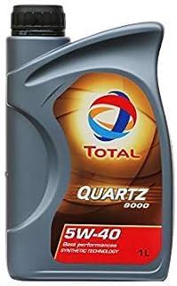 Total TO95401 Quartz 9000 5W40 1L