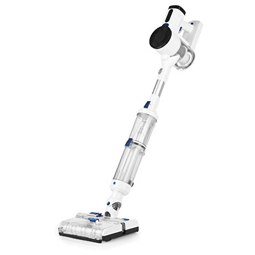 CLEANmaxx Akku-Reinigungssystem Nass &...