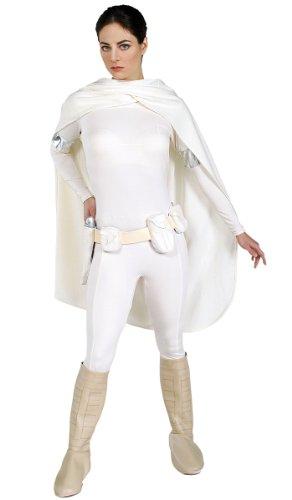 Padme Amidala Deluxe Damenkostüm aus Star Wars, Größe:M