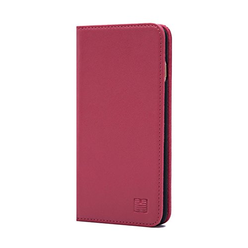 32nd Classic Series - Real Leather Book Wallet Flip Case Cover For Apple...