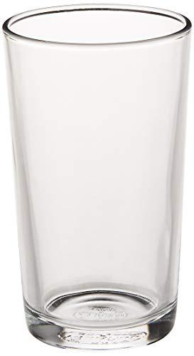Duralex Chope Unie copa de agua 250ml, sin la marca de llenado, 6 vasos
