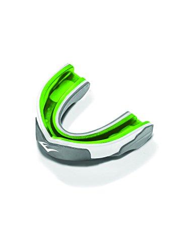 Everlast Erwachsene Boxen-Mund-& Zahnschoner, Green White, One size