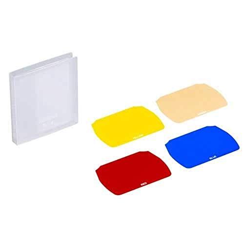 NIKON SJ-4 - Filtros de Color para SB-700