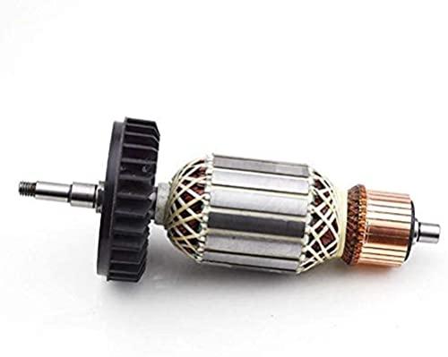 Reemplazo del Motor de anclaje de rotor de armadura de 220-240V para MAKITA GA 9020 GA 7020 GA9020 GA7020 GTPSE 517794-5 517793-7 Amoladora angular Ajuste perfecto