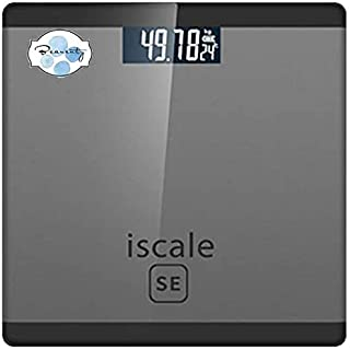180kg Smart Bathroom Personal Floor Body Scale Electronic Scales Household Digital Weight Scale LCD Display Floor Scales