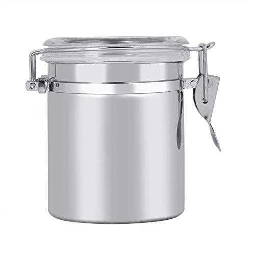 Contenedor de cocina 500/700/1050/1350ml, recipiente de acero inoxidable para almacenamiento de alimentos...