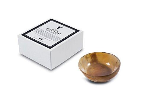 Coltellerie Berti–COMPENDIO Lucite Block mit 3Messer–Küche Messer Set