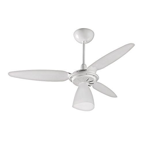 Ventilador de Teto, Wind Light Premium, Branco, 127v, Ventisol