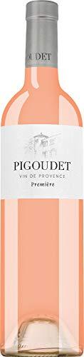 Pigoudet Aix En Provence Première Rosé Aoc 2020 - Roséwein, Frankreich, Trocken, 0,75l