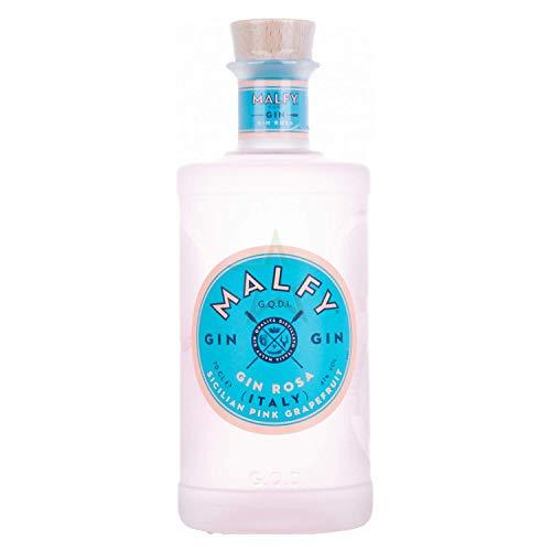 Malfy Gin GIN ROSA Sicilian Pink Grapefruit 41% Vol. 41,00% 0,70 Liter