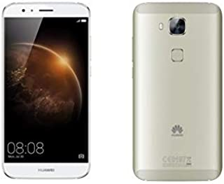 Huawei G8-32GB, 4G LTE, Silver