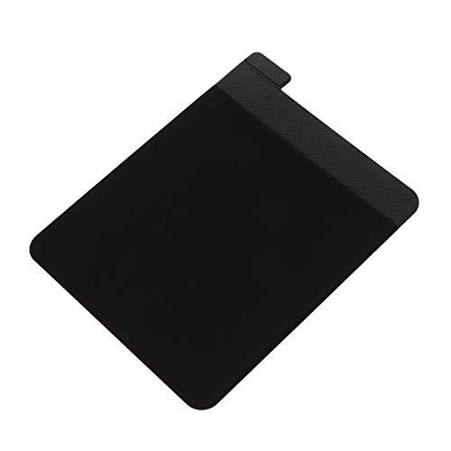 VILLCASE Autocolante Porta-Bolso para Portátil Autocolante Porta-Caneta Elástico Lycra Bolso Disco Rígido Externo Bolsa Bolsa Bolsa para Pacote de Bateria Cabos de Rato Fios