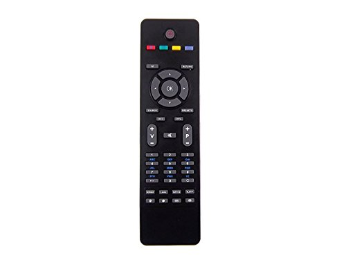 Original TECHWOOD 22S915LED CT HDTV Receiver TV-Fernbedienung