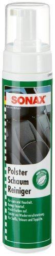 SONAX 306141 PolsterSchaumReiniger treibgasfrei, 250ml