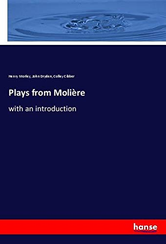 Plays from Molière: with an introduction
