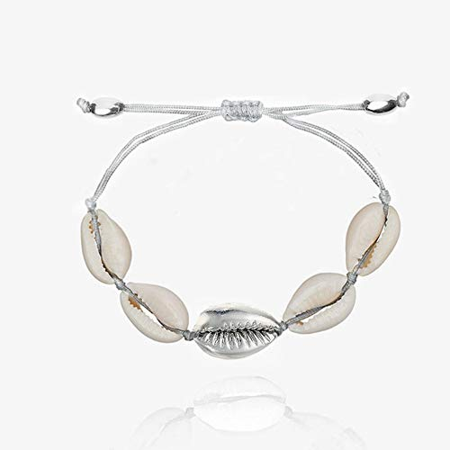 WHFDRHSZ Armband Armband Femme Verstelbare Macrame Vriendschap Armband Armband