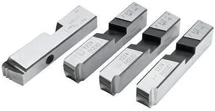 Ridgid 1224 H.S. 2-1/2 - 4 in. Dies NPT for Stainless Steel 2-1/2