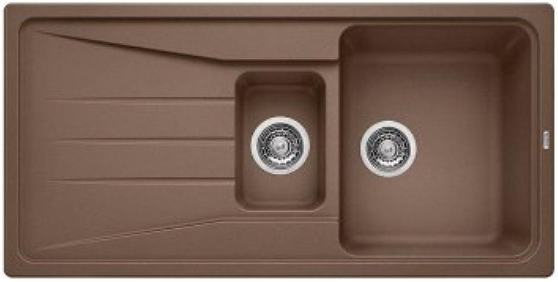 Weiß SONA 6 S 521 926 Küchenspüle S-521 Muskat