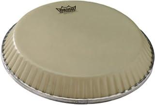 Remo Conga Drumhead, simetría, 11,75