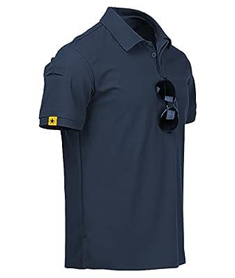 ZITY Mens Polo Shirt