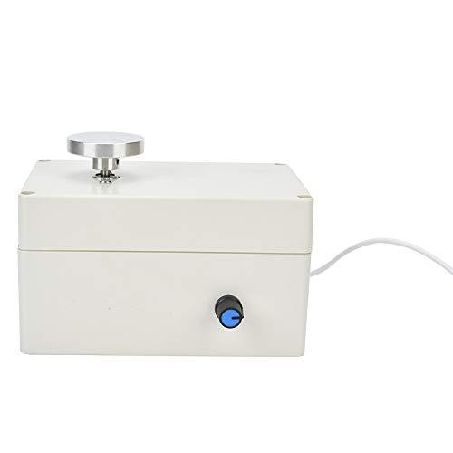 Rueda de cerámica, máquina de cerámica, máquina Moldeadora de cerámica con Cambio Continuo de(USB Plug)