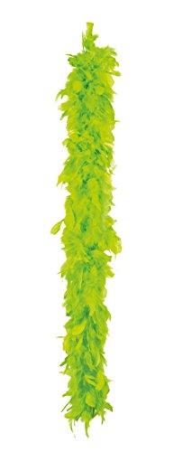 Boland- Boa per Adulti, Verde Lime, Unica, 52792