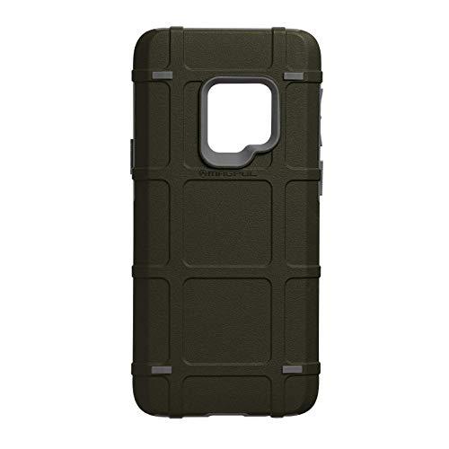 Magpul Bump Case für Galaxy S9 & Galaxy S9+, Unisex-Erwachsene, Handy-Schutzhülle, Magpul Bump Case for Galaxy S9 & Galaxy S9+, Olive Drab Green