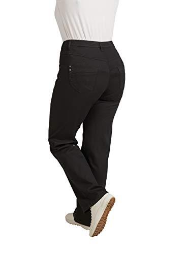 Zizzi Große Größen Damen Regular Fit Gemma Jeans Gr 42-56